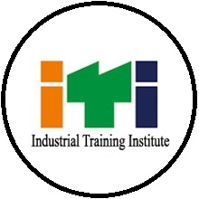 industrial training institute (ITI) logo